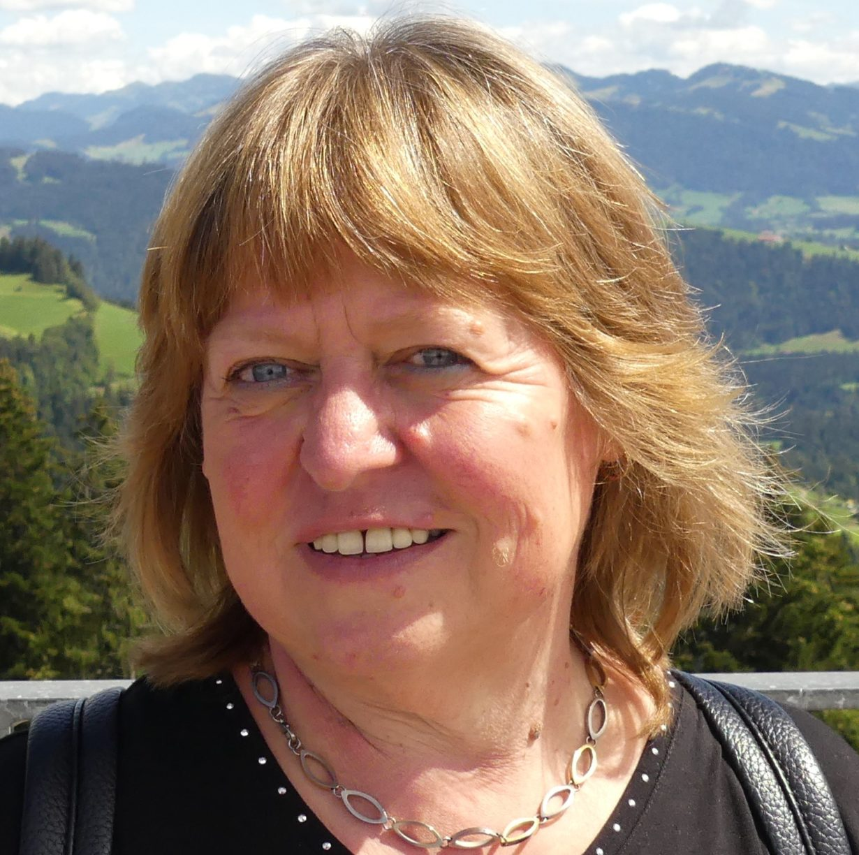 Ulrike Henrich